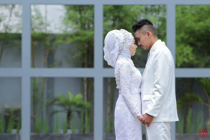 Desy & Bowo Prewedding by MSB Photography - 045