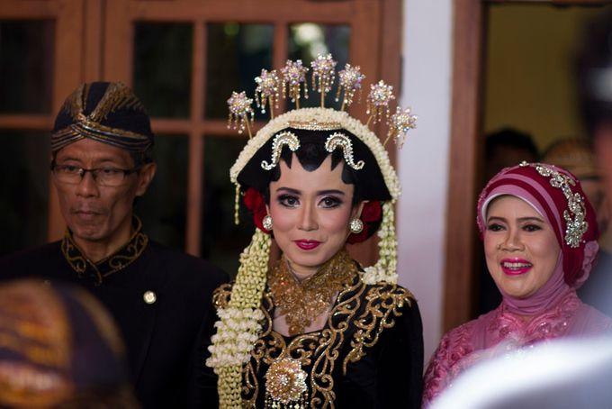 The Wedding of Sylvania Marchellina Suhartono & Jannata Giwangkara by Pancarona Creative Visual - 020