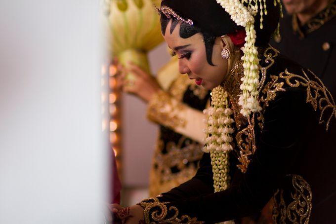 The Wedding of Sylvania Marchellina Suhartono & Jannata Giwangkara by Pancarona Creative Visual - 021