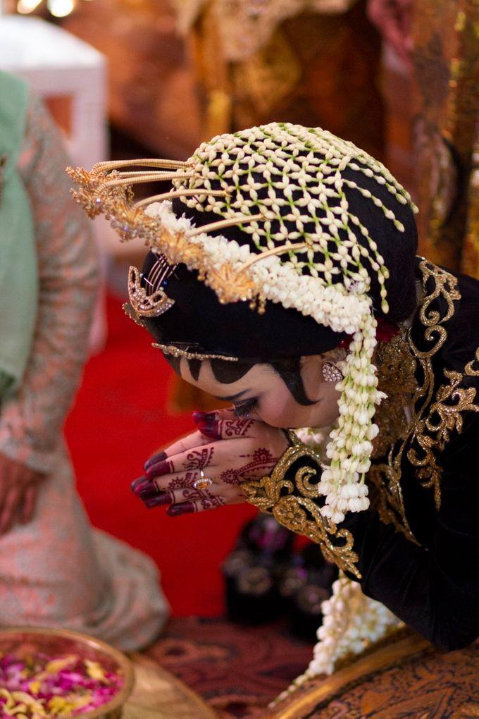 The Wedding of Sylvania Marchellina Suhartono & Jannata Giwangkara by Pancarona Creative Visual - 022