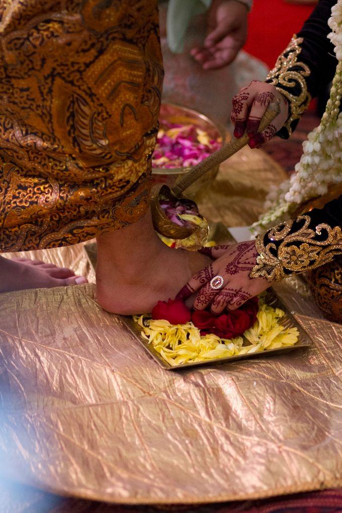 The Wedding of Sylvania Marchellina Suhartono & Jannata Giwangkara by Pancarona Creative Visual - 023