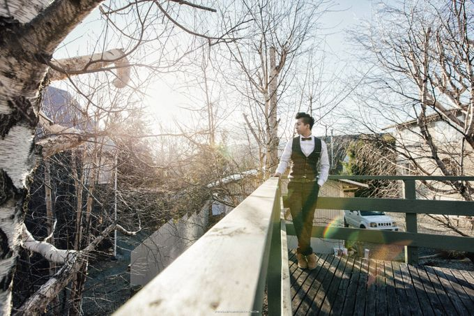 New Zealand Pre Wedding by Basetime Production - 005