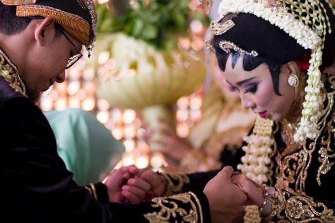 The Wedding of Sylvania Marchellina Suhartono & Jannata Giwangkara by Pancarona Creative Visual - 025