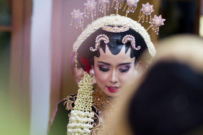 The Wedding of Sylvania Marchellina Suhartono & Jannata Giwangkara by Pancarona Creative Visual - 026