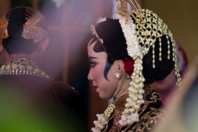 The Wedding of Sylvania Marchellina Suhartono & Jannata Giwangkara by Pancarona Creative Visual - 027