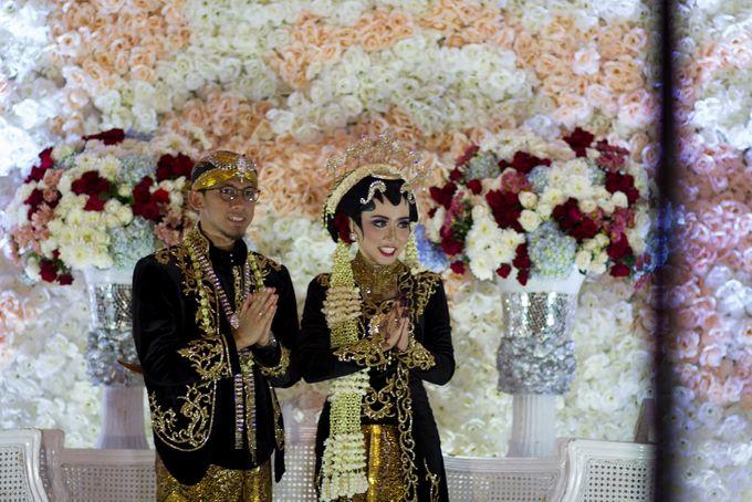 The Wedding of Sylvania Marchellina Suhartono & Jannata Giwangkara by Pancarona Creative Visual - 028