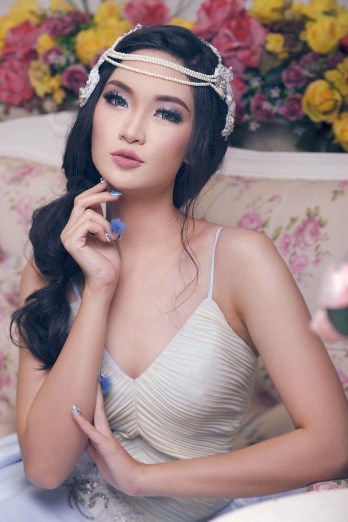 Makeup for Miss Illene by MVbyMarsheillaVeronica - 001
