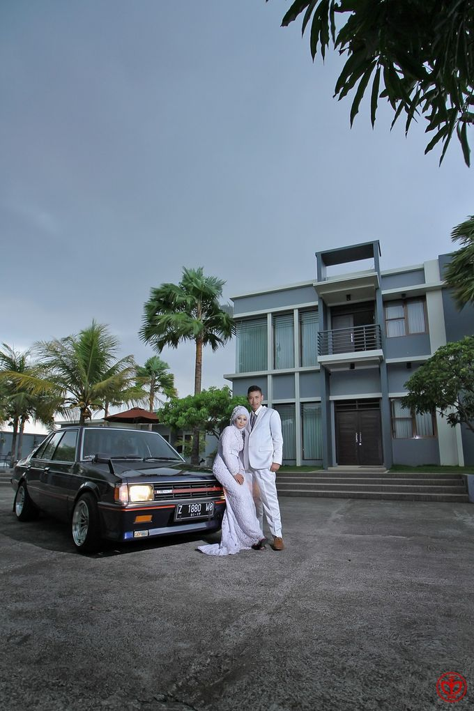 Desy & Bowo Prewedding by MSB Photography - 046