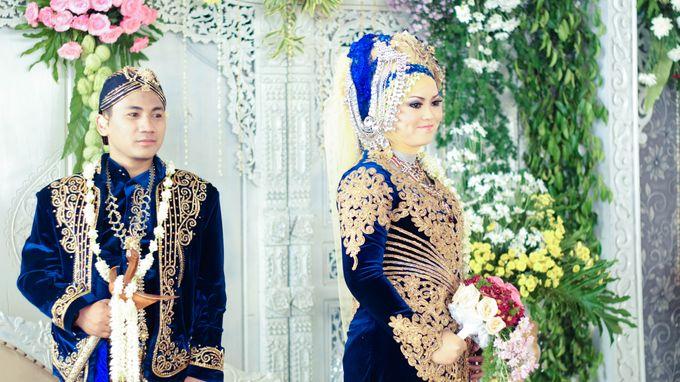 Wedding Pranitia & Azhar by Idelight Creative - 003