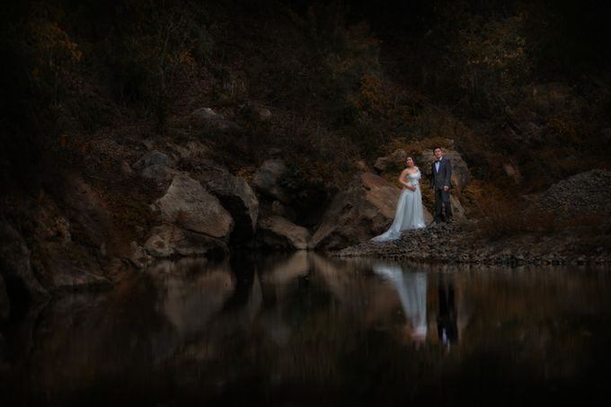 Engagement Session And Weddings by Rolando Pascua Photography - 013