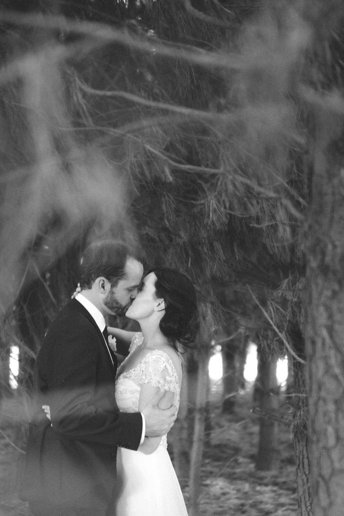 Wedding photography portfolio by Bri Hammond Photography - 024