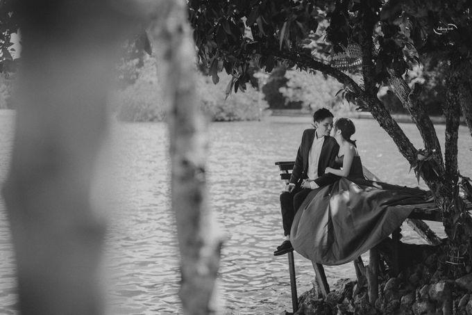 Destination Prewedding - Jeffery & Sophia by Shuttering Hearts - 030