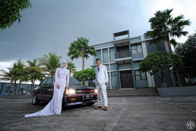 Desy & Bowo Prewedding by MSB Photography - 047