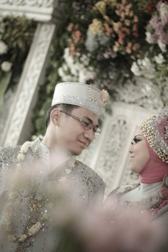 Wedding Pranitia & Azhar by Idelight Creative - 004