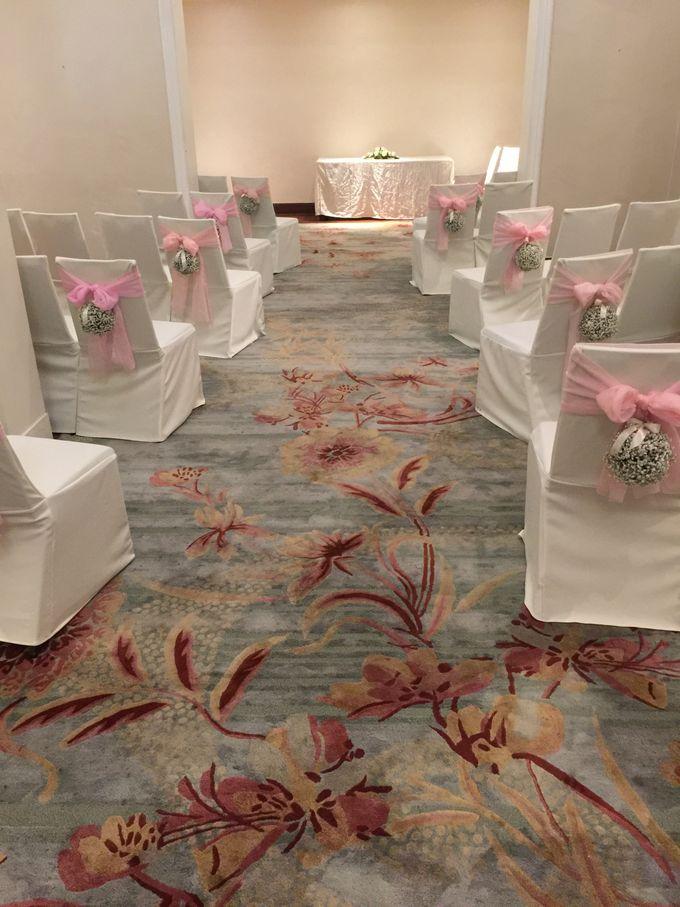 Fairytale Wedding by Te Planner - 001