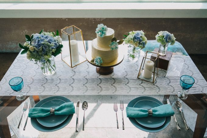 Exploring Tablescapes by MerryLove Weddings - 007