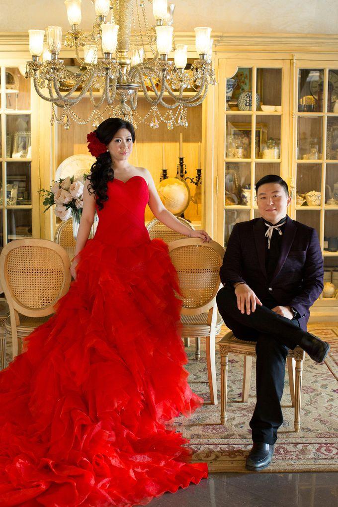 Ulung & Jolina by JJ Bride - 021