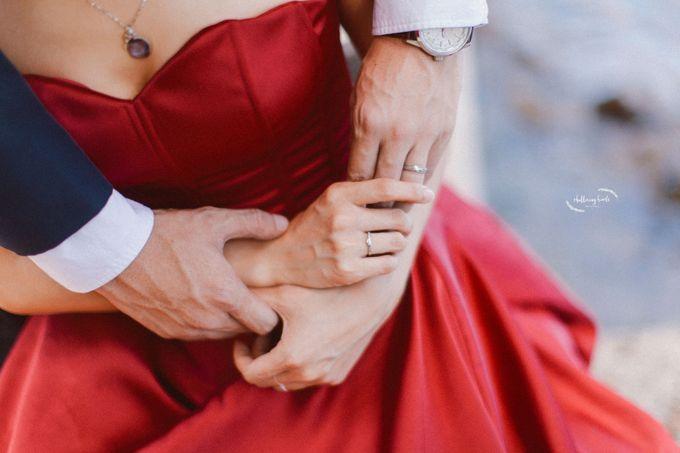 Destination Prewedding - Jeffery & Sophia by Shuttering Hearts - 036