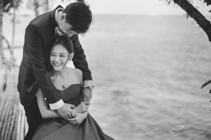 Destination Prewedding - Jeffery & Sophia by Shuttering Hearts - 035