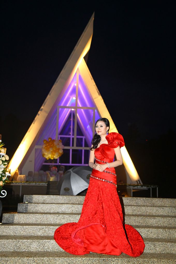 Chapel by Green Forest Resort & Wedding - 005