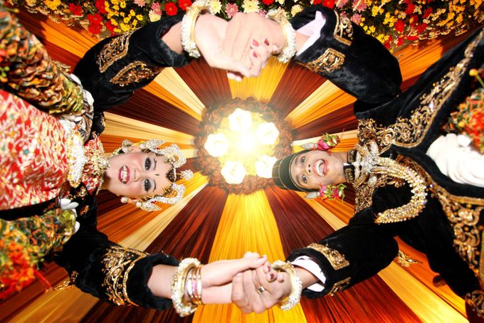 Dimas & Ririn Wedding by Lova Fotografia - 004