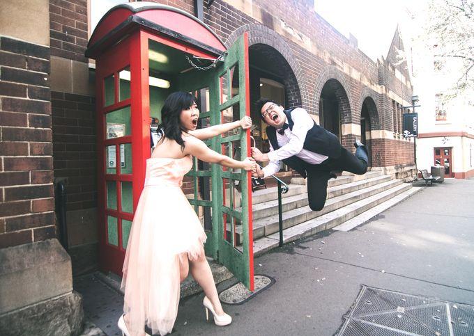 Andry & Vanessa Prewedding by Deppicto - 020