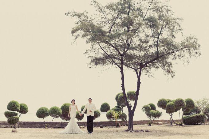 Ulung & Jolina by JJ Bride - 001
