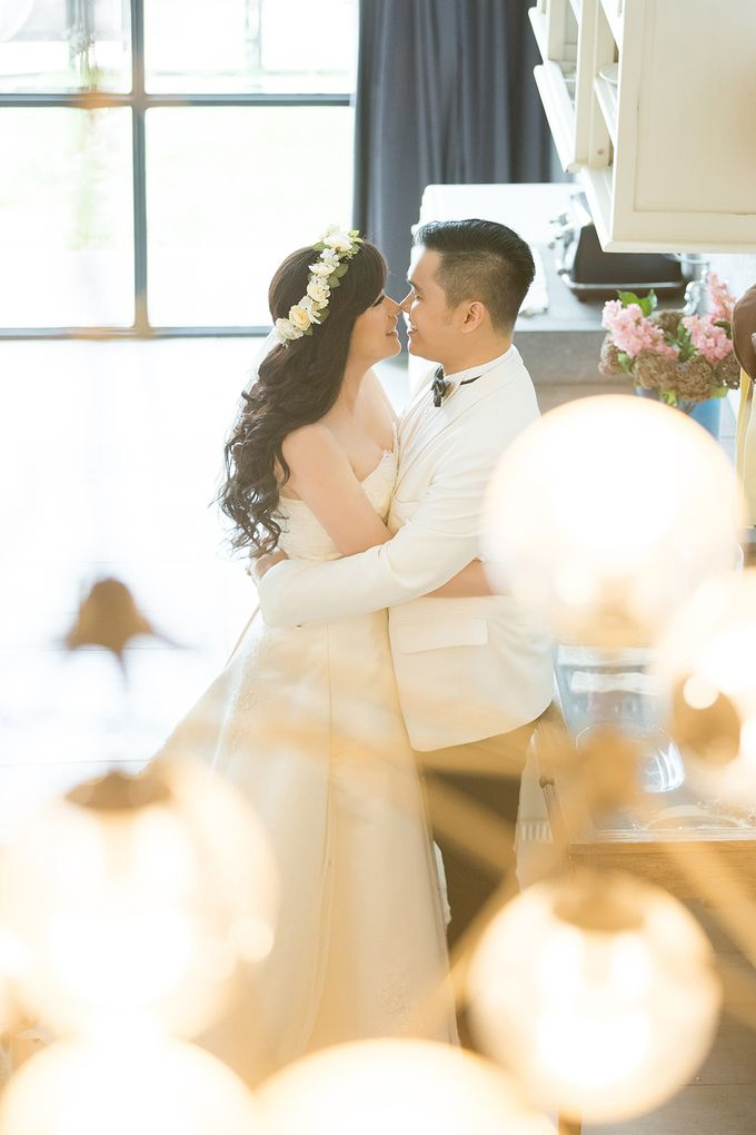 Andrey & Yayanthi by JJ Bride - 002