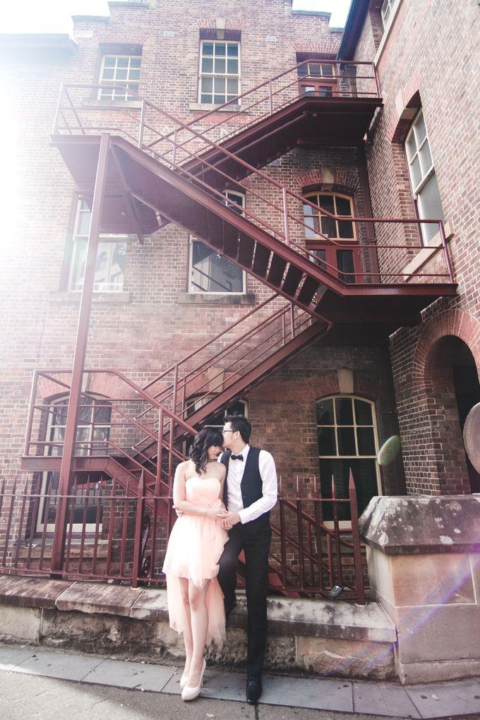 Andry & Vanessa Prewedding by Deppicto - 021