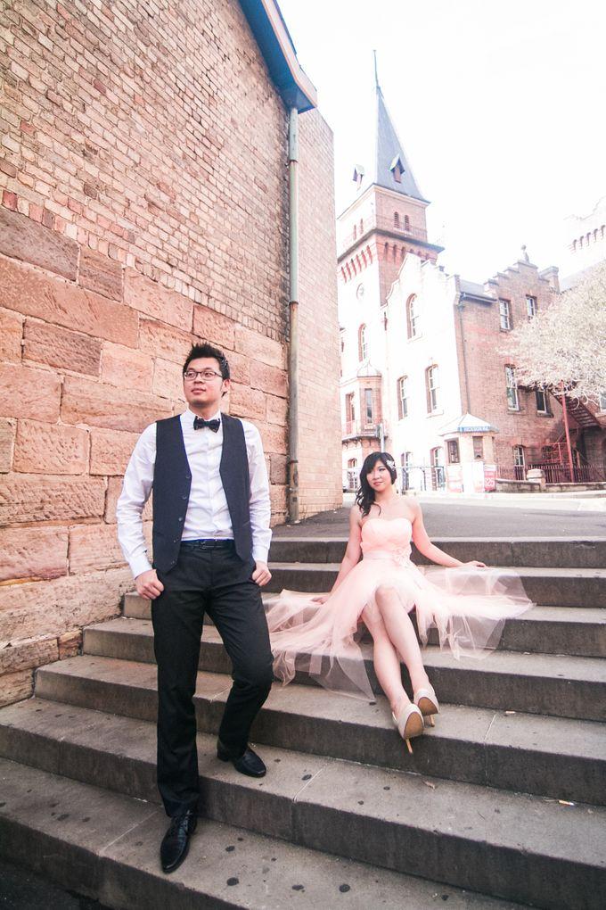 Andry & Vanessa Prewedding by Deppicto - 022