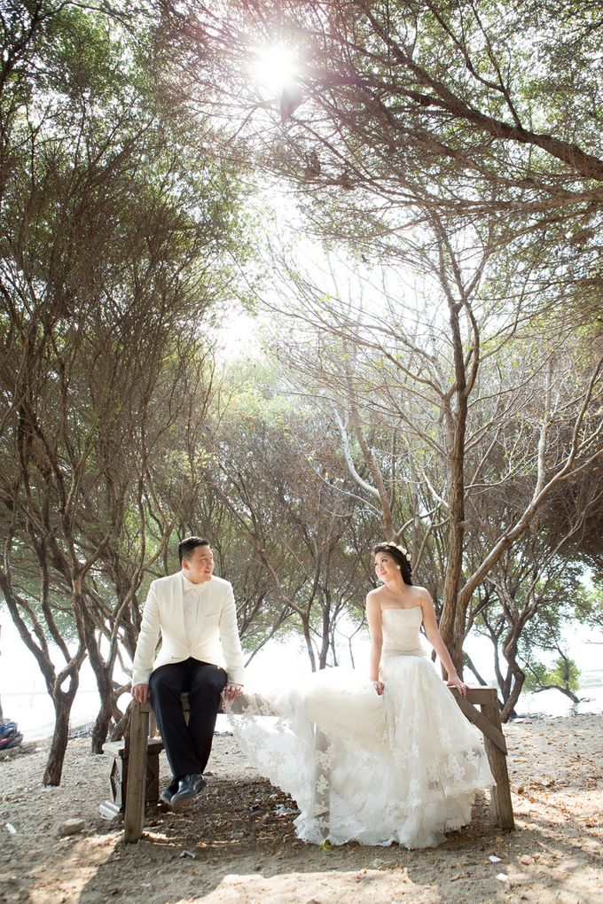 Ulung & Jolina by JJ Bride - 007