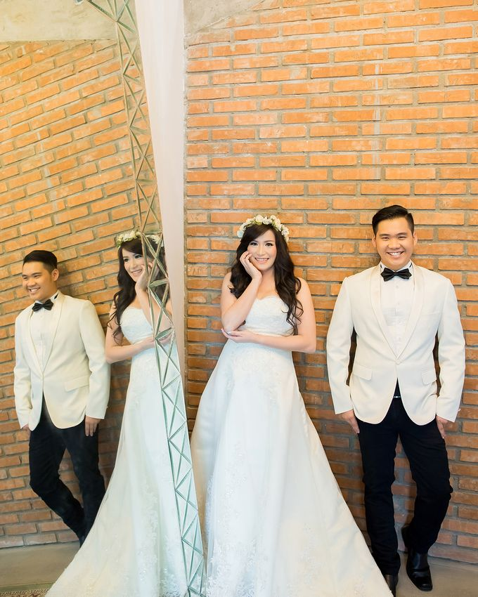 Andrey & Yayanthi by JJ Bride - 005