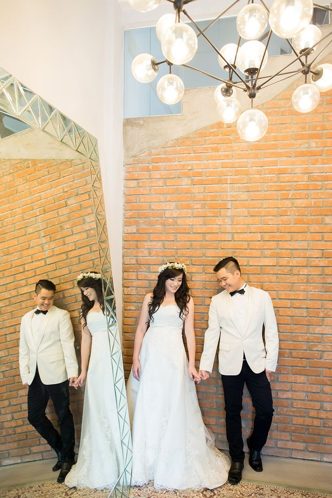 Andrey & Yayanthi by JJ Bride - 006