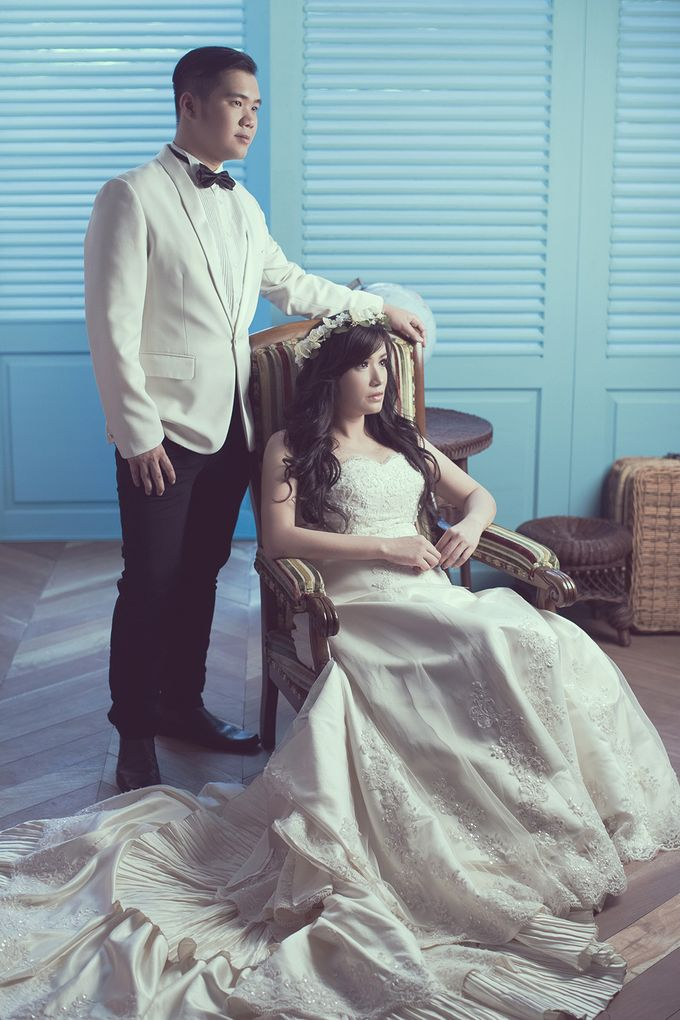 Andrey & Yayanthi by JJ Bride - 008