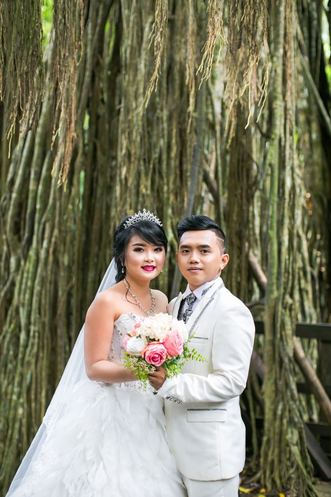 The Prewedding Of Yudi & Stella by My Dream Bridal and Wedding - 002