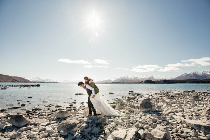 New Zealand Pre Wedding by Basetime Production - 007