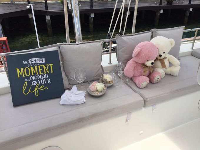 Boat Bliss by The Yacht Club - 015