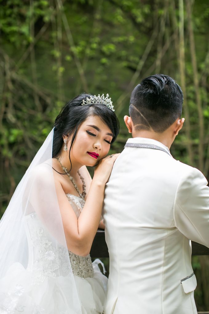 The Prewedding Of Yudi & Stella by My Dream Bridal and Wedding - 004