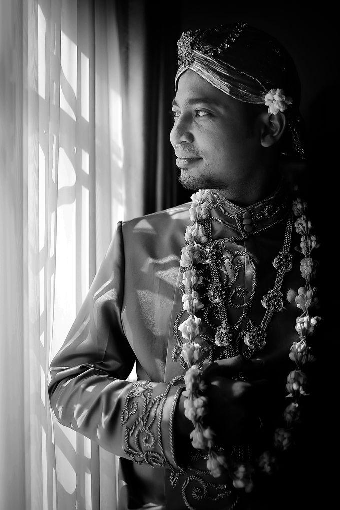 Kinan & Falah Wedding Day by Faust Photography - 011