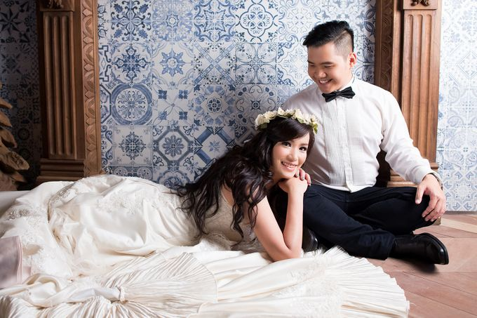 Andrey & Yayanthi by JJ Bride - 014