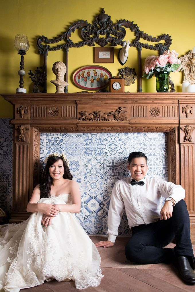 Andrey & Yayanthi by JJ Bride - 015