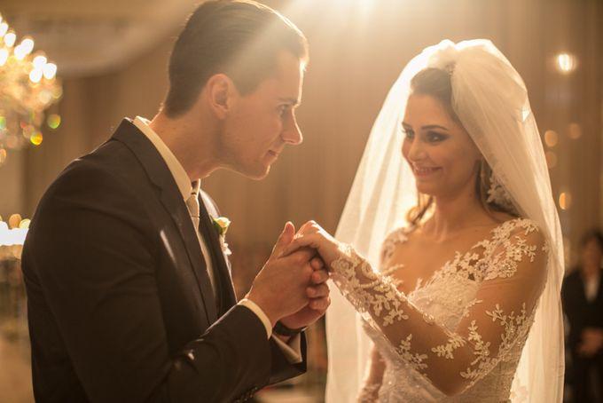 Casamento Lucianna e Ricardo by Braza - 003