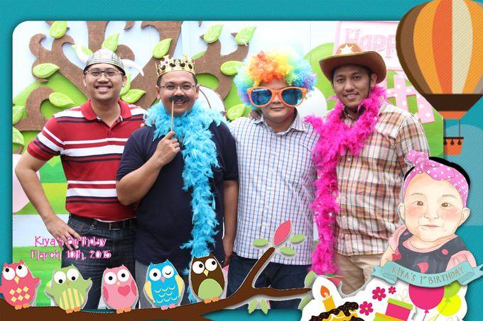 Kiya 1st Bday party by Woodenbox Photocorner - 005