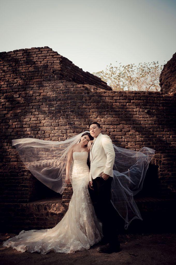 Ulung & Jolina by JJ Bride - 005