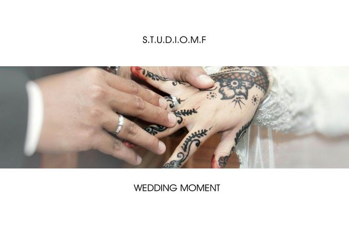 Wedding by Studio MF - 001
