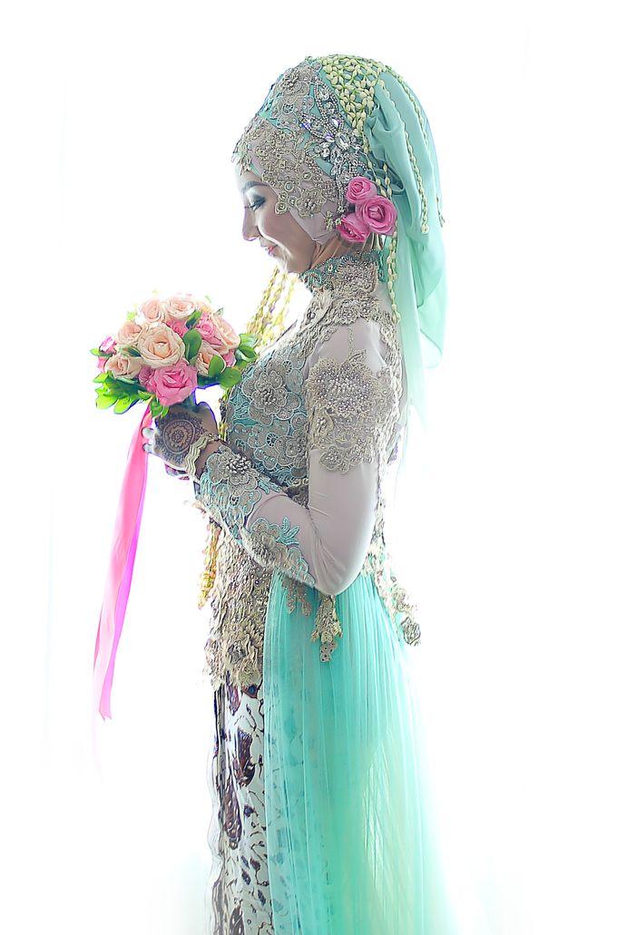 Kinan & Falah Wedding Day by Faust Photography - 012