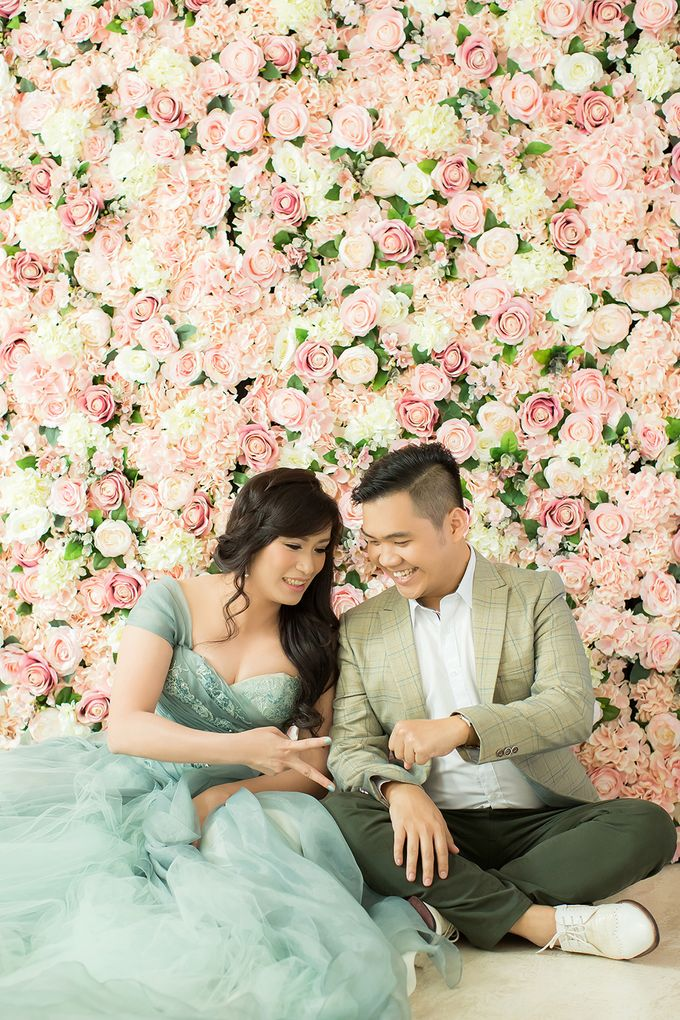 Andrey & Yayanthi by JJ Bride - 020
