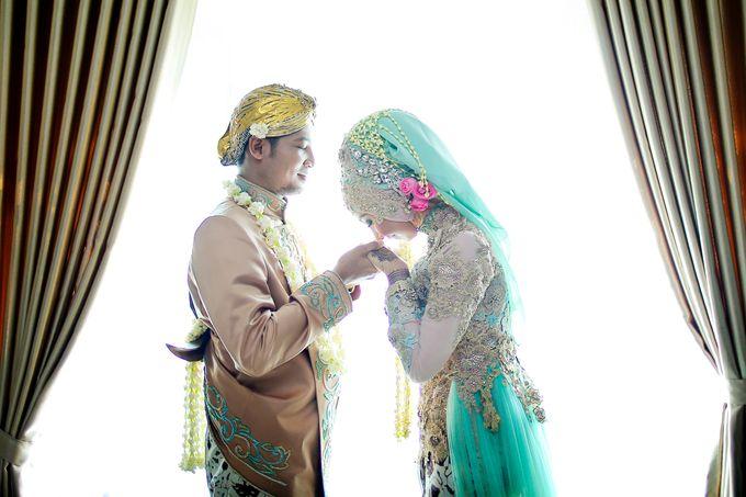 Kinan & Falah Wedding Day by Faust Photography - 013