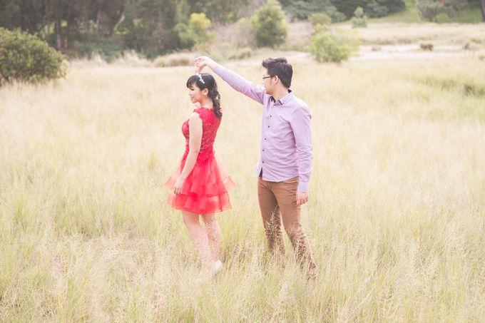 Andry & Vanessa Prewedding by Deppicto - 012