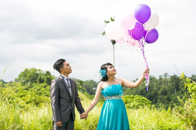 The Prewedding Of Yudi & Stella by My Dream Bridal and Wedding - 007